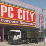 Desalojo de locales pc city cometbcn