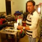 CometBcn Almacen de chatarra, compra y venta de metales