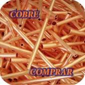 Comprar cobre en stock en San Adriá de besos Barcelona cometbcn