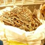 Metales en stock