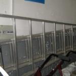 escalera aluminio cometbcn