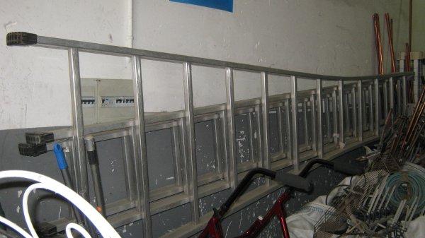 Ofertas en stocks cometbcn es for Oferta escalera aluminio