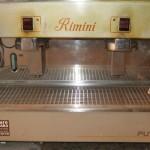 maquina cafe bar rimini