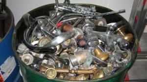 Compra Metales en la chatarrería Cometbcn (Barcelona)
